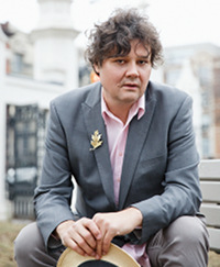 New Canvas of Life, featuring Ron Sexsmith