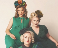 Rosie & the Riveters In Concert
