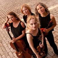 The Terezin Project with the Clarion Quartet