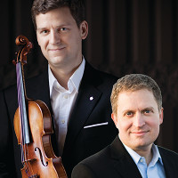 James Ehnes, violin & Andrew Armstrong, piano