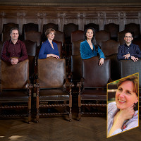 Brentano String Quartet with Dawn Upshaw, soprano