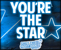 You're the Star