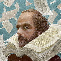 An Undiscovered Shakespeare