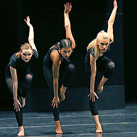 Dance at Western: Studies in Motion