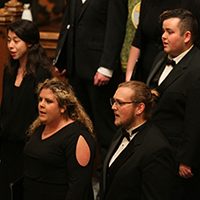 Western University Choral Concert