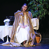 Opera at Western: The Secret Gardener